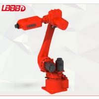 自动喷涂喷漆机器人生产线 六轴工业机器人LT1850-D-6