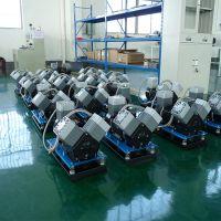 德式无油空压机 可定制生产 喷涂喷砂,喷砂机配套无油空气压缩主机