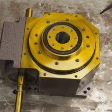 转盘焊接机分割器-诸城正一机械-转盘焊接机分割器设计
