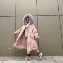 2019夏季新款三宅一生褶皺小立領氣質改良旗袍樣式短袖中長連衣裙