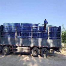 锌钢围栏厂家 铁艺护栏有哪些规格及用途 东莞围墙栏杆 欣展金属丝网厂家直销