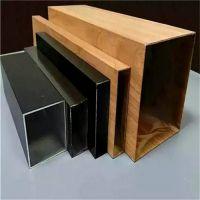 苏州烤漆铝方通隔断安全可靠 艺术铝方通生产厂商