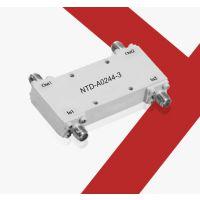 NTD-A0251-3宽带90°电桥 rflight纳特 NTD-A0251-3 0.5~2GHz