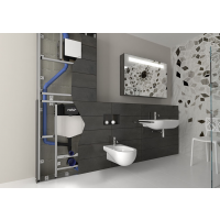 VALSIR 意大利设计高端排水系统,为生活提升品质