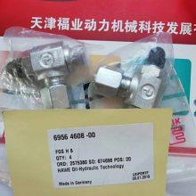 诺冠管式过滤器F17-800-M3DA手动式原装进口