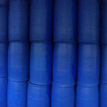 供应200公斤塑料桶 蓝色包装桶 坚固耐磨 量大从优