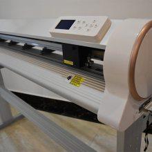 登腾广告设备刻字机 1.6米宽幅红外自动巡边