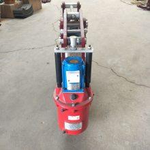 焦作金虹抱闸制动器 电力液压鼓式制动器 YWZ起重机刹车