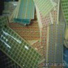 炭步QC不干胶贴纸,哑银龙标签定制卷筒装标签哑银标贴彩色透明PVC不干胶厂家