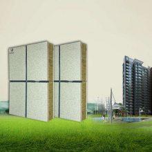 聚氨酯PU发泡外墙保温装饰一体板金属雕花板