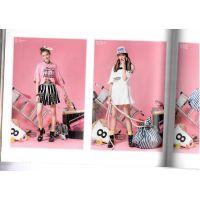 广州我爱巧克力女装折扣货源批发直播走份微商特卖多种款式多种风格