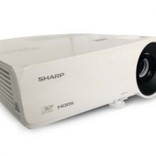 武汉夏普投影机总代 夏普H360SA投影机 夏普高清投影机
