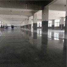 诚发地坪质优价廉-混凝土密封固化剂地坪施工方法