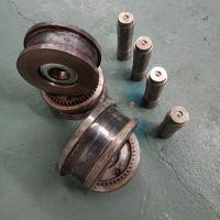 高品质高质量起重机行车轮 单梁LD轮 直径300LD轮
