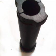 耐老化导向管胶套 低价高强度稳绳滑套