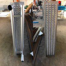 定制空调表冷器 无锡空气冷却器 翅片管散热器 铜管铝箔表冷器定做