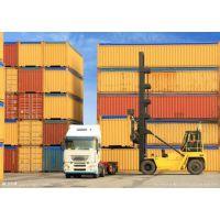 哈尔滨到厦门海运运输集装箱