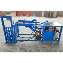 线圈拆铜机 马达转子拆铜机洗衣机电机定子拆解器 自动无损定子拆铜机