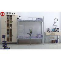 寝室双层床 学生公寓床定制 厂家直销