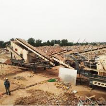 北京建筑垃圾分筛设备 石料破碎设备价格 操作方便 分期付款