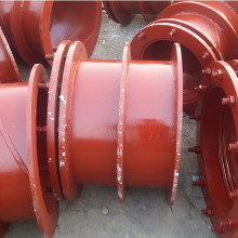 抚顺人防墙排水系统密闭防水套管DN500*300mm发货快180-0327-6839