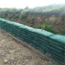 40cm生态袋在贵州公路护坡的阶梯式做法