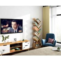 批发创意书架简易书柜简约现代置物架卧室客厅树形落地书架