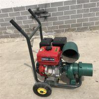 电启动柴油机 抽水泵农用高扬程汽 自吸抽水泵图片