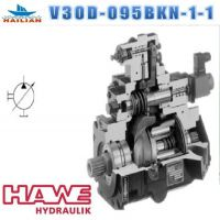 HAWE pump V30D-95BKN-1-1-02-LLS-2哈威船舶油泵