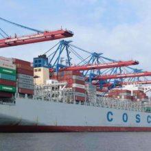 台州到汕头海运门到门运输集装箱