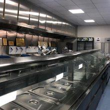 太原厨具厂家直销-新崛厨业-太原厨具