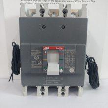 特价供应ABB塑壳断路器63A-630A 3P-4P