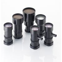 VS TECHNOLOGY视觉远心镜头 VS-LTC04-100-21/FS高性能远心摄像头