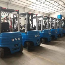 北京电动叉车,新款比亚迪叉车销售CPD20电瓶叉车免维护