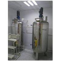 广州厂价低价促销化工业洗衣粉沐浴液洗发水液体均匀搅拌罐好用