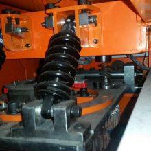 CFR 舵轮 替换马路达 电机力矩足够,4T 2000W 双舵轮控制