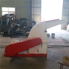包头节能型木屑粉碎机 玉鼎700硬木头粉碎机 新型锯末粉碎机设备