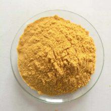 固体聚合硫酸铁,污水除磷,去除水浊度方面效果非常好
