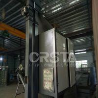 橡胶分选设备生产线 硅胶处理设备