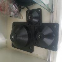厂家直销ZA型橡胶减震器风机水泵空调机组隔音减震 座式减震器生产厂家