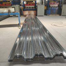 莆田开口钢承板YX51-320-960型镀锌楼承板生产厂家