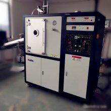 中南大学K-SDG-0.5真空感应熔炼喷铸甩带一体炉酷斯特科技出品