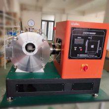 台式真空熔炼炉小型真空感应炉的规格都有哪些