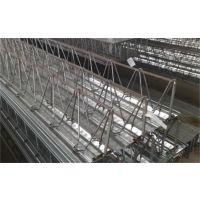 咸宁市新之杰上弦12mmTDA2-150型钢筋桁架楼承板