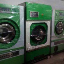 霍州二手干洗机 二手四氯乙烯干洗机 二手石油干洗机出售