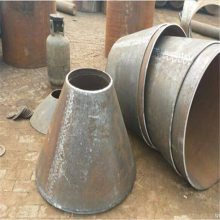 友瑞牌焊接大小头 dn900*700异径大小头 批发异径管厂家