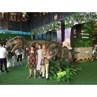 六月积木乐园推荐 恐龙展主题活动 上海驰威展览
