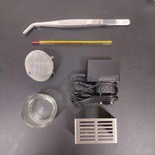 PE塑料颗粒密度测试仪 PE塑料粒子比重计DH-300