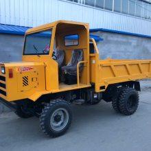 5吨拉力王四不像拖拉机 农用柴油小四轮 四不像农用车