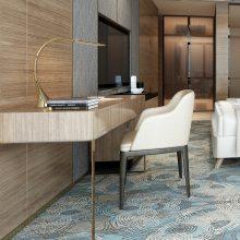 苏州智金程专业提供酒店装修设计服务